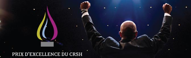 logo du prix d_excellence du CRSH