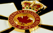 medaille order of Canada