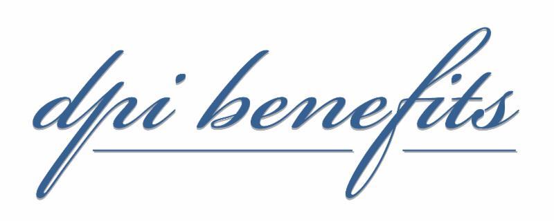 DPI Benefits logo