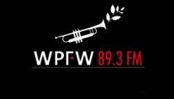 WPFW 89.3 FM logo