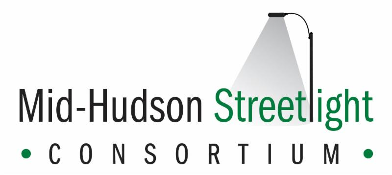 Image result for mid hudson street light consortium