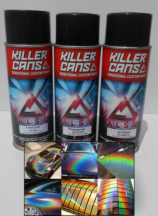 50% OFF on One Shot Killer Kits!