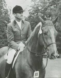William Steinkraus