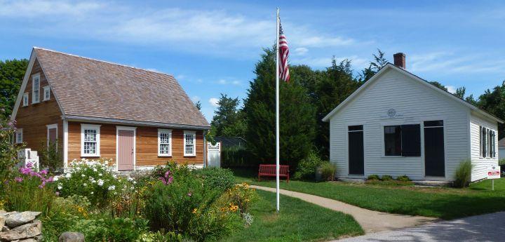 Museum & Schoolhouse