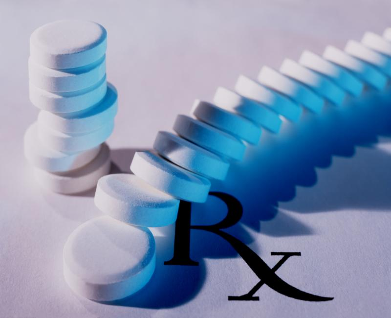 Doctors are Prescribing More Gabapentinoids