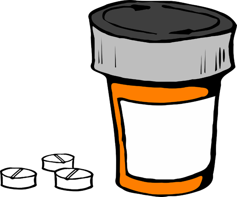 Medication Purpose on Labels