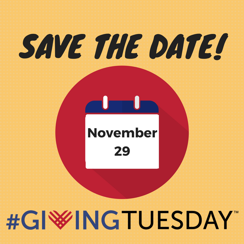 FPN Giving Tuesday Donate