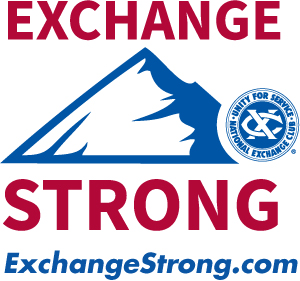Exchange Strong Logo