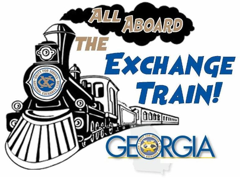 Exchange Train