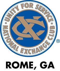Rome Symbol logo