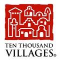 10,000 Villages Logo