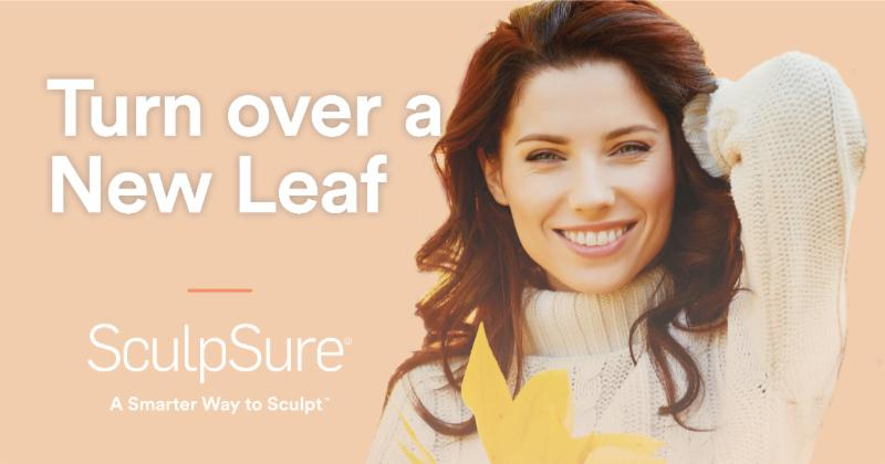 Sculpsure Fall Special