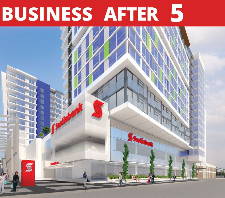 Business After 5 at Scotiabank