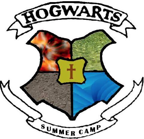 Hogwarts VBS