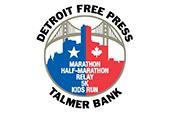 Detroit Free Press _ Talmer Bank Marathon