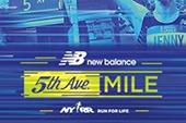 New Balance Fifth Avenue Mile