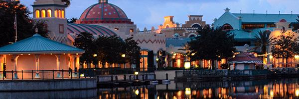 Disney_s Coronado Springs Resort