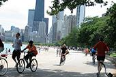 Runner_s World - Chicago Lakefront