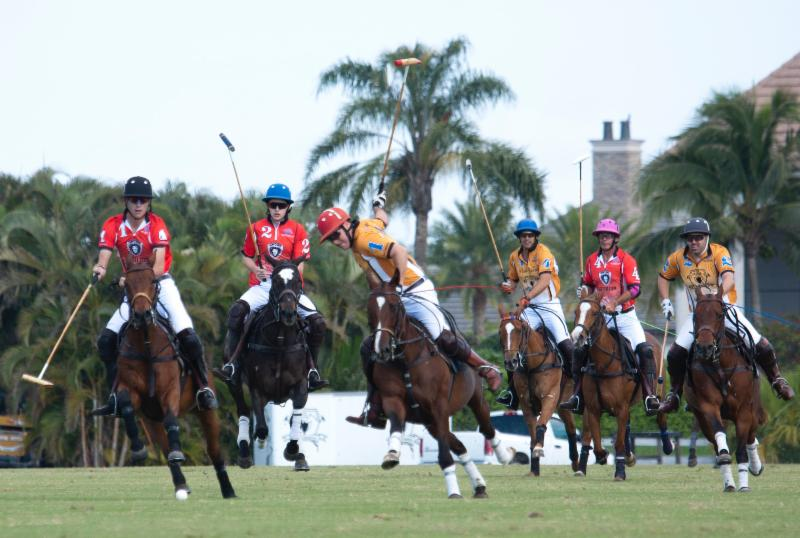 Ken-Rose Catering Heads Sponsor List For International Cup, Legends of Polo Carlos Gracida Memorial At Grand Champions
