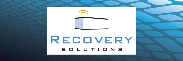 Recovery Solutions Logo