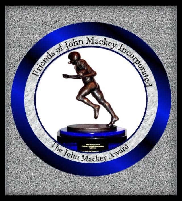 John Mackey Award