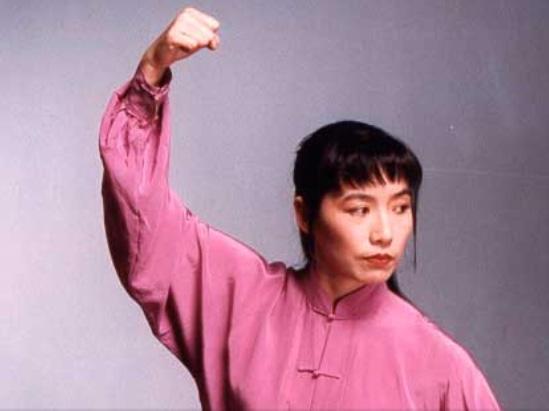 Hong Yijiao