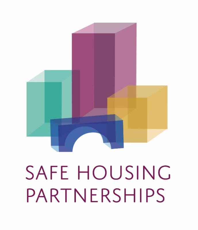 Link to Safe Housing Partnerships website