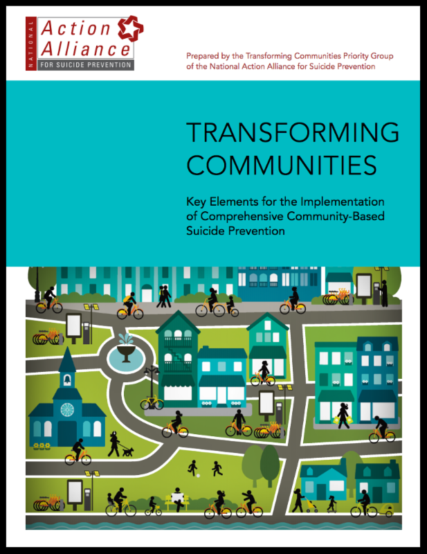Transforming Communities Guide