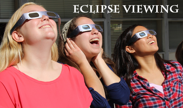 Eclipse students header