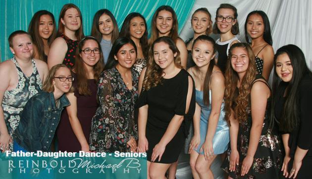 FD Dance Seniors