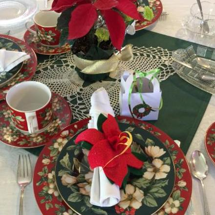 Join us for tea at the Avery House in December