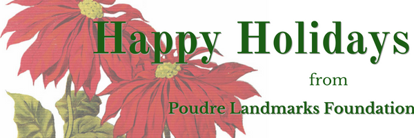 Happy Holidays from PLF