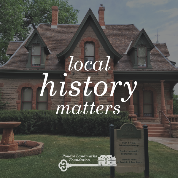 /local history matters-AveryHouse