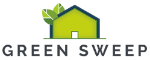 Green Sweep Cleaning logo