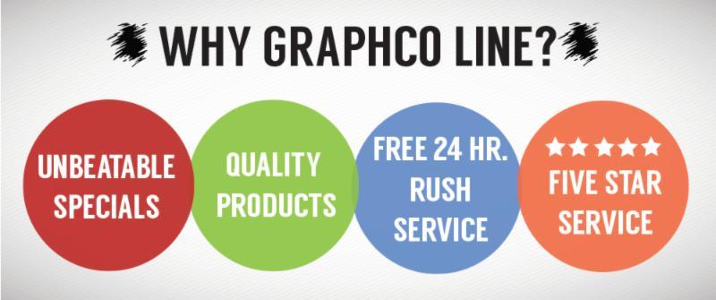 graphco line news