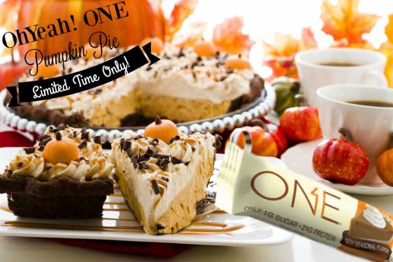 OY Pumpkin Pie