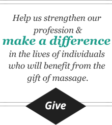 Massge Therapy Foundation
