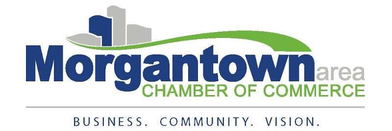 Chamber logo