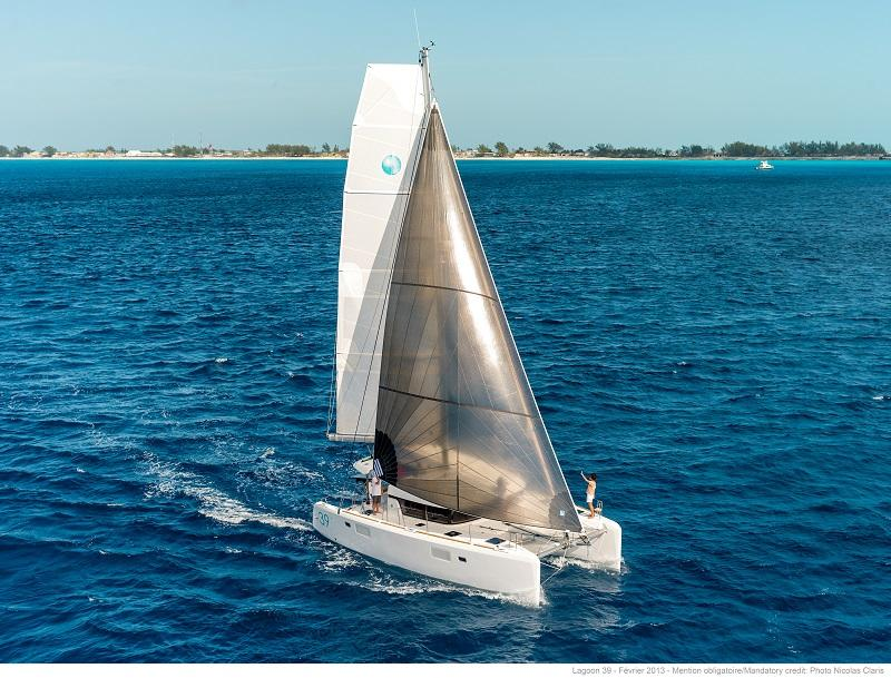 2014 Lagoon 39 For Sale in Fort Lauderdale, FL