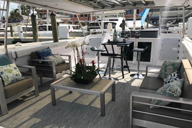 Power Catamarans For Sale: 39 to 40 Feet starting $169,995