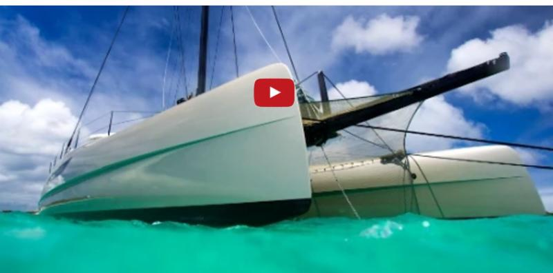 Featured Video: 2015 Gunboat 55