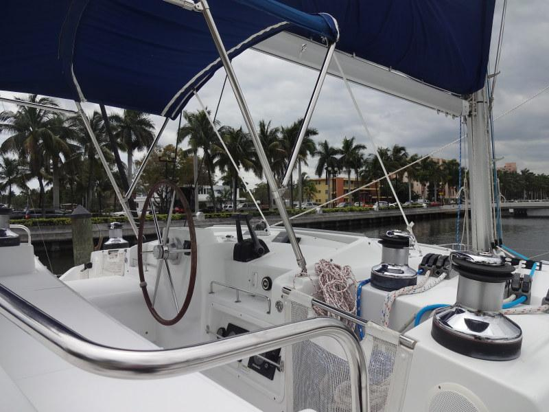 Bring all offers for 4 Cabin Lagoon 440 'FRANDALLAS' 2007 Lagoon 440 located in Fort Lauderdale, FL