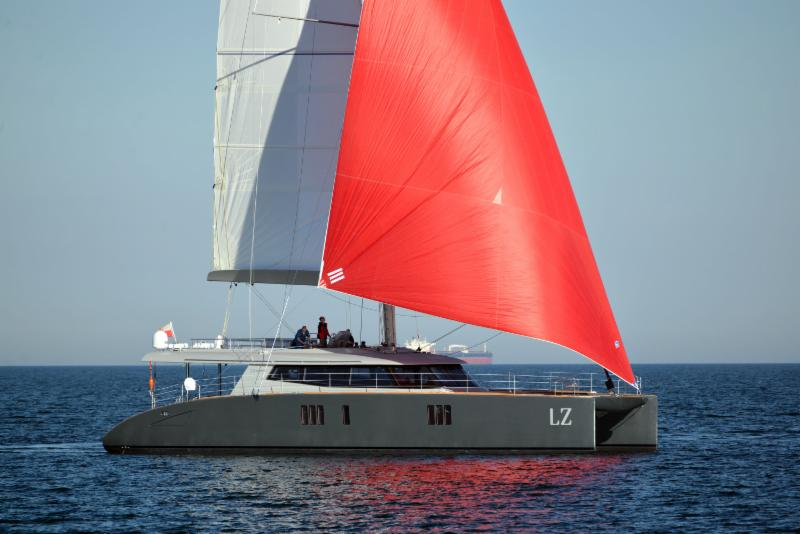 Browse Twelve Sunreef Catamarans For Sale
