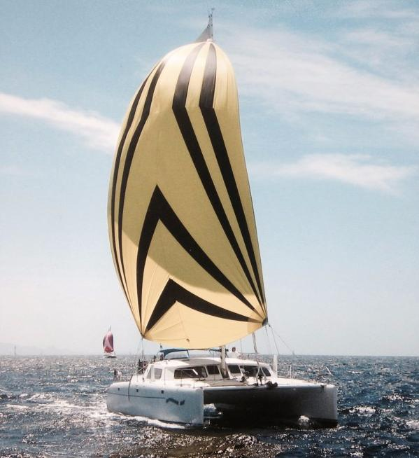 Catamarans For Sale In California