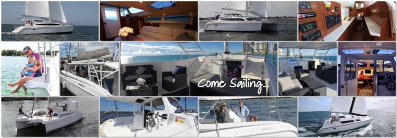Sailing with Gemini...