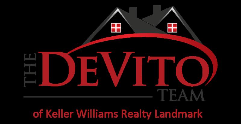 The DeVito Team logo