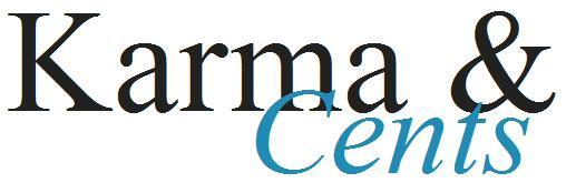 Karma & Cents Logo