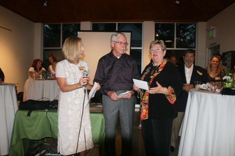 Gig Harbor Foundation