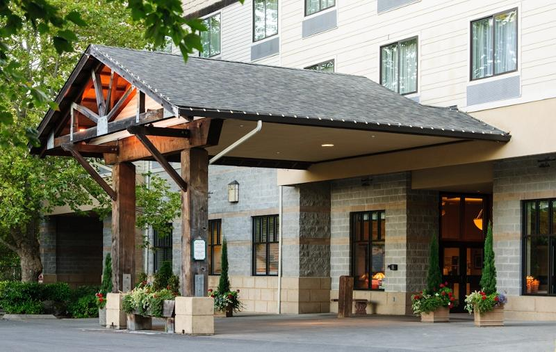 INN AT GIG HARBOR