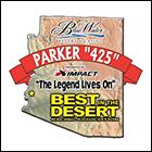 BITD Parker 425 logo